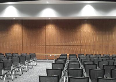 Auditorium X